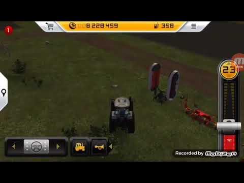 Cara membuat susu sapi di Farming simulator 14