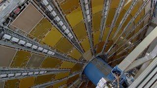 Inside CERN