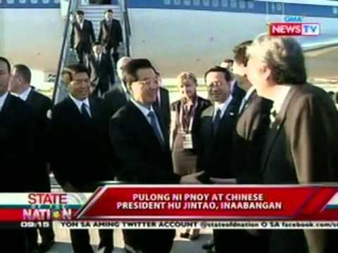 SONA: Mga lider ng iba't ibang bansa kabilang si PNoy, nagdatingan na sa Russia para sa APEC Summit