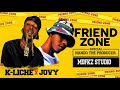 Download Video Download Friend Zone ✋(Audio) 3GP MP4 FLV