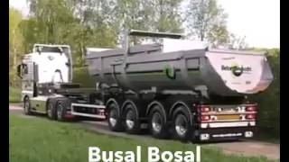 Wow Amazing Technology In Truck