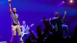 The Cat Empire Live At Lowlands Festival 2014 Full Concert