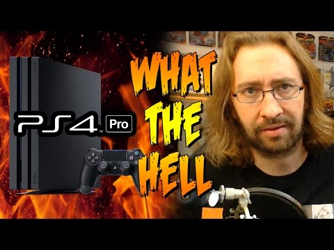 MY PS4 PRO NIGHTMARE...And How I Fixed It