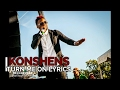 Konshens - Turn Me On ( Lyrics )