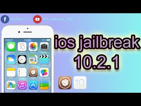 Install cydia on iOS 10.2.1 without a computer NEW RELEASE
