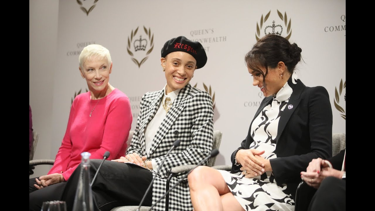 The Queen's Commonwealth Trust International Women's Day Panel - Full Discussion