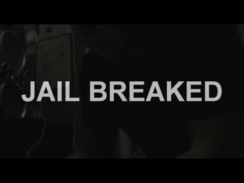 2nd Gen Ipod Touch Jailbroken.