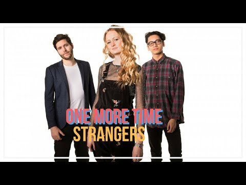 One More Time // Strangers // Book Now at Warble Entertainment