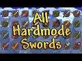 Download  Hardmode Swords in Nutshell (Terraria Weapons) MP3,3GP,MP4
