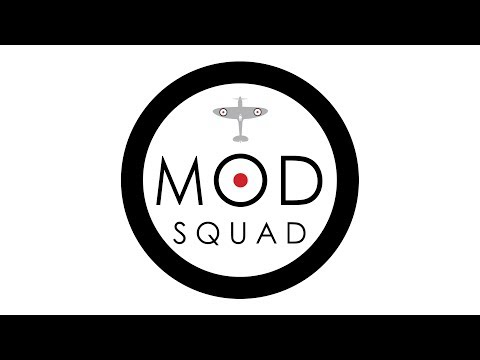 Introducing The MOD Squad, a members-only discount program