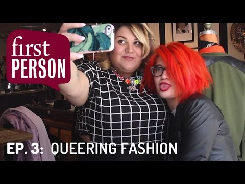 Queering Fashion   First Person #3   PBS Digital Studios