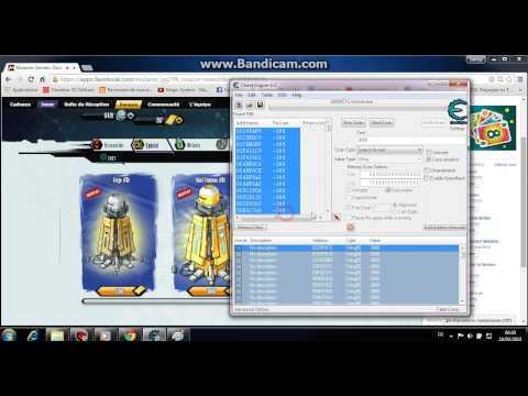 Mutants Genetic Gladiators free gold with cheat engine 6.3