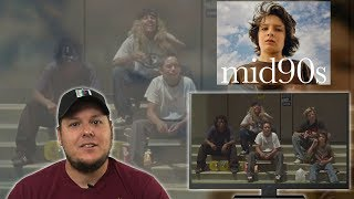 Download Mid 90' s Movie Review Video