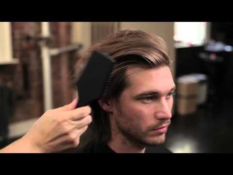 BED HEAD for Men by TIGI | HTGTL 1 min | London – Look: The Rockaway