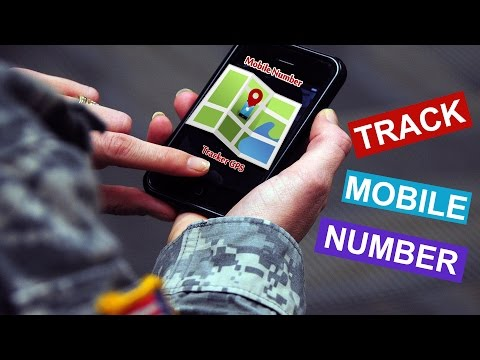 ✔Trace Mobile Number Location, Cell Phone Tracking, Find Owner Name