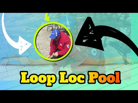 Loop Loc Pool Cover Anchors Explained