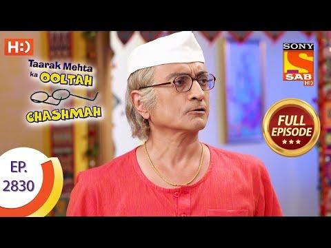 Tarak Maheta Ka Ulta Chasma Latest Episode 2019 Funcliptv