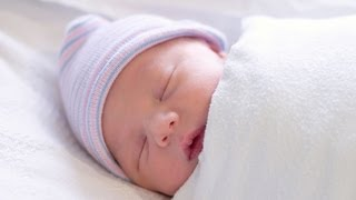 How To Swaddle An Infant Baby Burrito Infant Care
