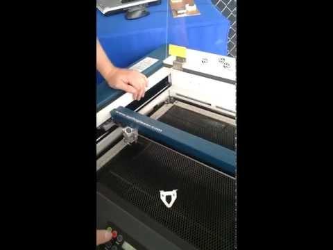 Laser printing my Galaxy S