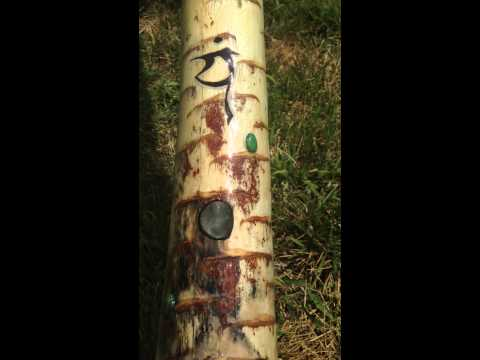 2014 Solstice Spirit Machu Didgeridoos : For SALE :