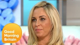 Should the NHS Pay for Slimming Pills?   Good Morning Britain
