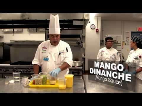 What's Cookin'?: Riyenu -- Chamorro-style Stuffing