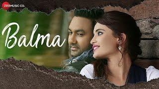 Balma - Official Music Video | Lakhwinder Wadali | Aar Bee