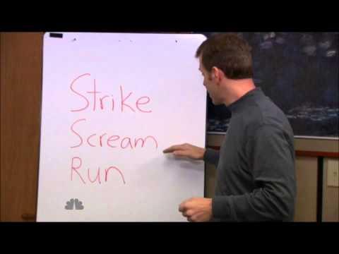 Creed - Strike, Scream and Run
