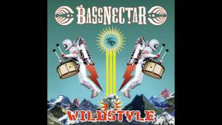Bassnectar - Underwater (feat. Tina Malia) [OFFICIAL]