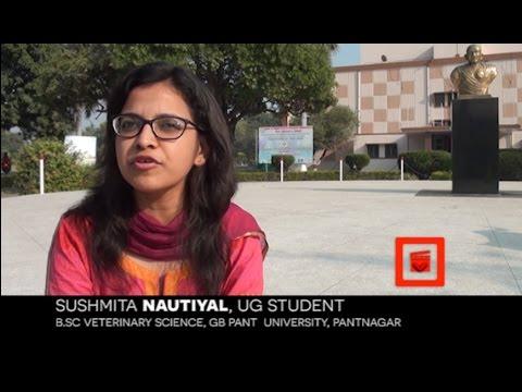 Career in Veterinary Science | By Bachelor of Veterinary Science Student Sushmita Nautiyal