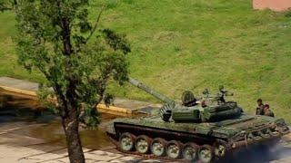 Crisis in Venezuela worsens