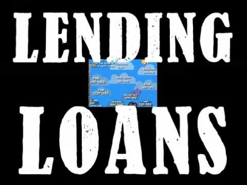 Mobile home loan and private loan