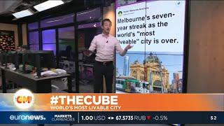 Download #TheCube | Where is the best place in the world to live? Video