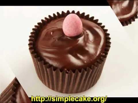 Learn How To Bake Chocolate Fairy Cupcakes :)
