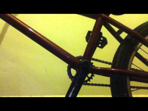 Fixing wobbly crank arms / Adjusting crank arms
