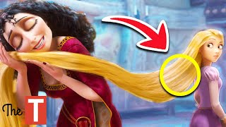 Download 20 Secret Facts About Disney Princesses No One Noticed Video