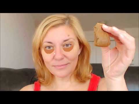Use Tea Bags To Control Red Eyes- Best Home Remedy For Red Eyes