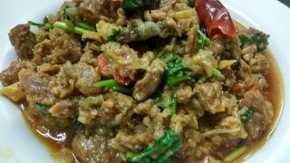 Khada Masala Keema Ramzan special | minced meat recipe | Keema Khada masala