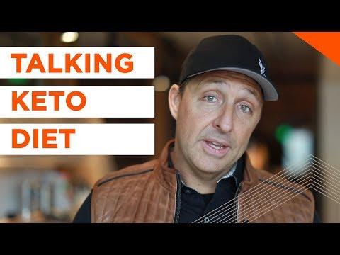 Dave Asprey: Keto Cycling