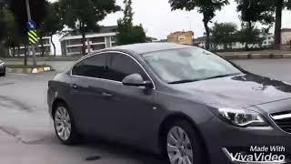 Opel Iğrenç