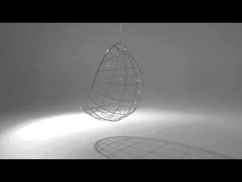 Hanging Chair - Nest Egg