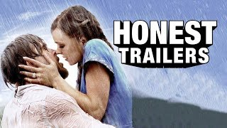 Honest Trailers - The Notebook