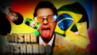 Supernatural Crack - Misha Mishando