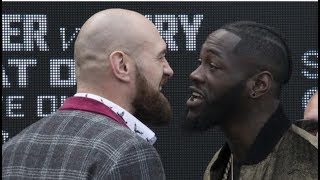 (BREAKING!) THE WBC saw lost in lll0RDERS DEONTAY WILDER VS TYSON FURY REMATCH!!!