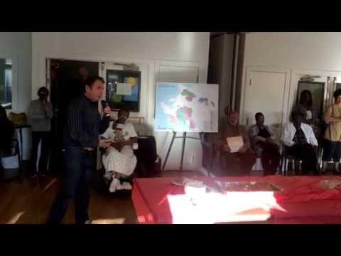 Sup. Gioia discusses future of HUD Las Deltas project in North Richmond
