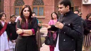 Hamza Shabaz In Baat Sa Baat city42 Part 0.flv