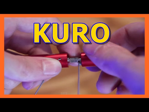 Cara Membuat Coil dengan Kuro