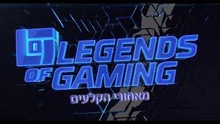 עונה 2 - מאחורי הקלעים!