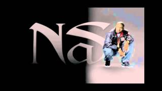 Nas - What Goes Around (Emancipator Blend) With Lyrics
