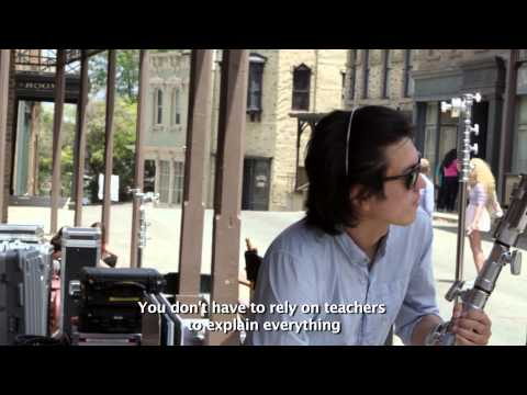 Chinese Students Review the New York Film Academy